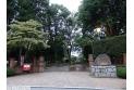 【公園】常盤公園 約240m
