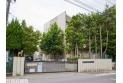 【小学校】桜井小学校 約1,100m