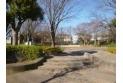 【公園】東中尾公園 約160m