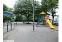 【公園】南町児童遊園地 約110m