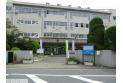 【中学校】戸田市立戸田中学校 約600m
