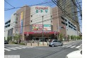 【スーパー】オリンピック武蔵浦和店 約450m