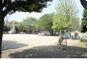 【公園】元郷第5公園 約260m