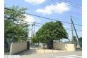 【中学校】新曽中学校 約980m