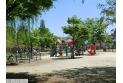 【公園】柳崎第3公園 約500m