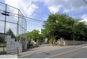 【中学校】木崎中学校 約170m