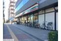 【コンビニ】セブンイレブン南浦和文化通り店 約10m