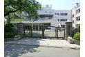 【小学校】本太小学校 約740m