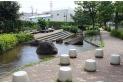 【公園】六辻水辺公園 約230m