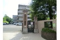 【中学校】原山中学校 約251m