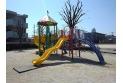 【公園】末広2丁目公園 約350m