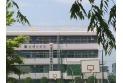 【中学校】新曽中学校 約700m