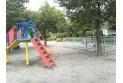 【公園】辻鉢木公園 約500m