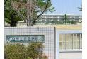 【中学校】幸並中学校 約450m