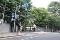 【中学校】大宮北中学校 約600m