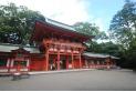 【その他】氷川神社 約600m