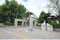 【中学校】植竹中学校 約1,040m