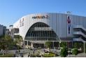 【ショッピングセンター】コクーンシティ 約600m