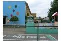【幼稚園・保育園】日進幼稚園 約930m