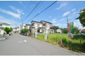【外観】9月22日撮影/季節の移ろいを身近に感じる、閑静な住宅地