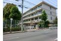 【小学校】所沢市立伸栄小学校 約640m