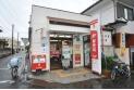 【郵便局】所沢上安松郵便局 約640m