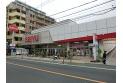 【スーパー】西友西所沢店 約500m