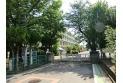 【小学校】安松小学校 約350m