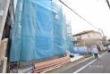 【外観】8月6日撮影/昼下がりに縫い物がはかどる静かな住宅地