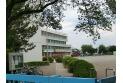 【小学校】上新井小学校 約350m