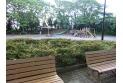 【公園】富士見公園 約560m