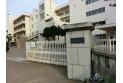 【中学校】富岡中学校 約750m