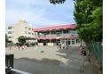 【幼稚園・保育園】並木保育園 約1,160m