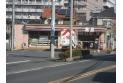 【コンビニ】セブンイレブン所沢中富南店 約80m