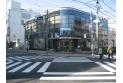 【銀行】武蔵野銀行新所沢支店 約820m