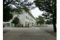 【小学校】所沢小学校 約590m