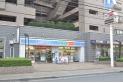 【コンビニ】ローソン所沢元町店 約130m
