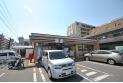 【コンビニ】セブンイレブン所沢緑町4丁目店 約240m