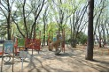 【公園】緑町中央公園 約660m