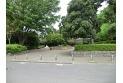 【公園】亀ヶ谷公園 約610m