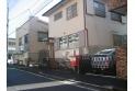 【郵便局】所沢中新井郵便局 約190m