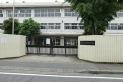 【中学校】田無第四中学校 約450m