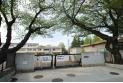 【小学校】小平第十一小学校 約800m