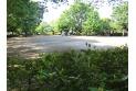 【公園】東部公園 約720m