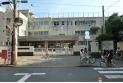 【小学校】田無小学校 約650m