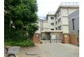 【小学校】大泉第二小学校 約530m