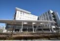 【病院】武蔵野徳洲会病院 約600m