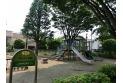 【公園】なかよし公園 約140m