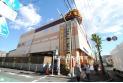 【その他販売店】MEGAドン・キホーテ 約1,260m