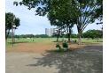 【公園】武蔵野中央公園 約850m